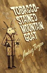 Tobacco-Stained Mountain Goat