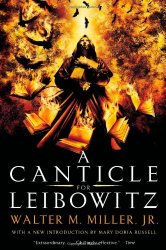 Stand-alone: A Canticle for Leibowitz