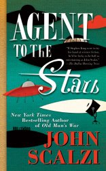 Stand-alone: Agent to the Stars
