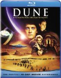 Dune the movie. Bless their hearts, they tried hard.