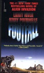 Stand-alone: Footfall