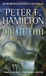 Stand-alone: Great North Road