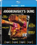 Jodorowskys Dune. Even though it's a documentary about a Dune movie that never got made, it's clear the movie is the one that SHOULD have been made.