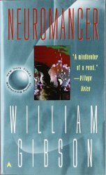 Stand-alone: Neuromancer