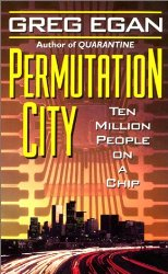 Stand-alone: Permutation City