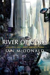 Stand-alone: River of Gods