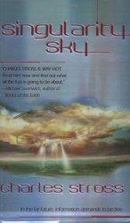 Stand-alone: Singularity Sky