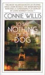 Stand-alone: To Say Nothing of the Dog