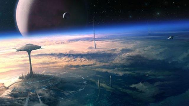 25 best far future science fiction books the best sci fi books