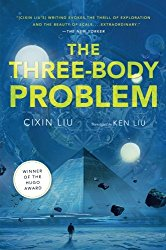 The Thee-Body Problem