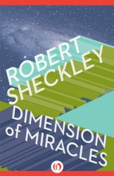 Dimension Of Miracles