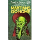 Martians Go Home