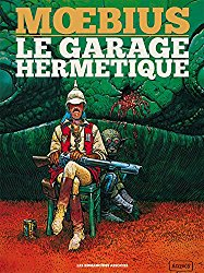 Le Garage Hermétique (The Airtight Garage)