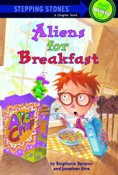 Aliens for Breakfast