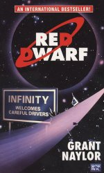 Red Dwarf: Infinity Welcomes Careful Drivers