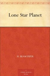Lone Star Planet