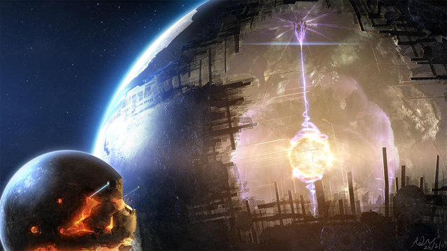 17 Best Galactic Empire Science Fiction Books - The Best Sci