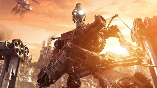 19 Best Robot Uprising Books - The Best Sci Fi Books